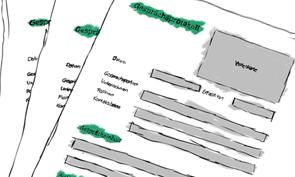 Messebericht Inhalt Muster Vorlagen Messekompassde